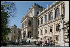 Universität Wien Wien Österreich Bildungszentren