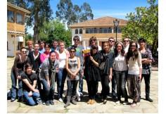 Bildungszentren Universidad de la Sabana - Departamento de Lenguas y Culturas Extranjeras Ausland