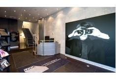 Bildungszentren LCCA - London College of Contemporary Arts London England